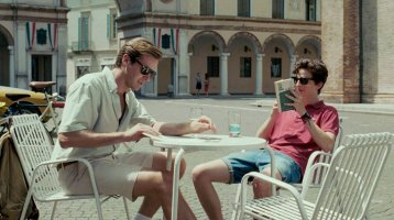 Call Me By Your Name – Luna Outdoor