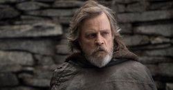 Win Star Wars: The Last Jedi on Blu Ray!