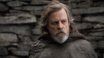 Box Office – Star Wars: The Last Jedi opens as the Second Largest of All Time