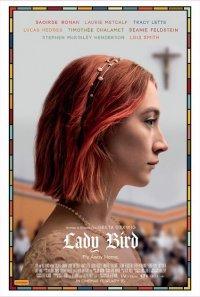 Lady Bird Trailer