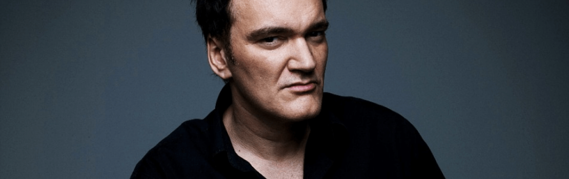 Tarantino interested in Trek?