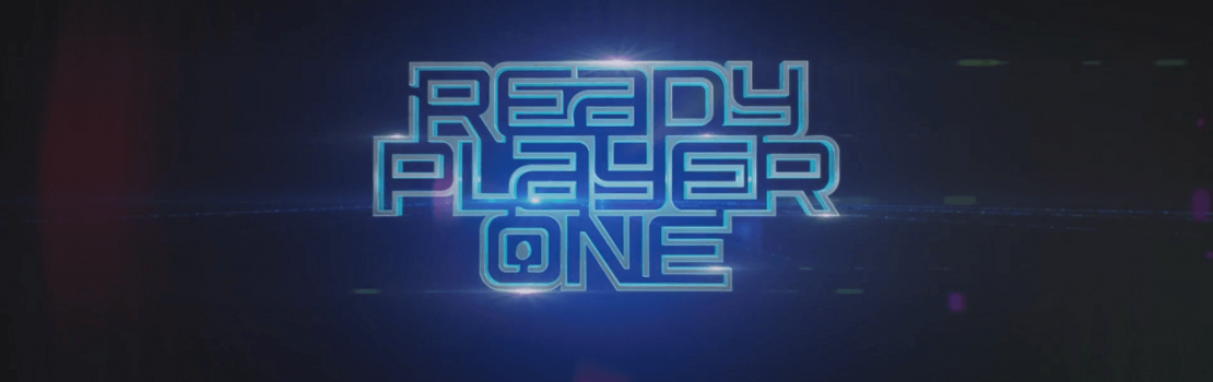 Ready Player One – Spielberg's next Big Movie?