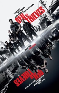 Den of Thieves Trailer