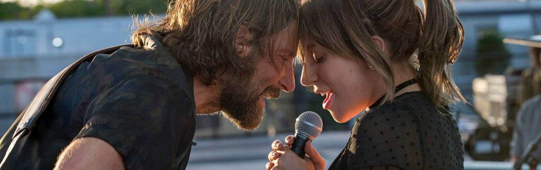 Bradley Cooper & Lady Gaga bring us A Star is Born
