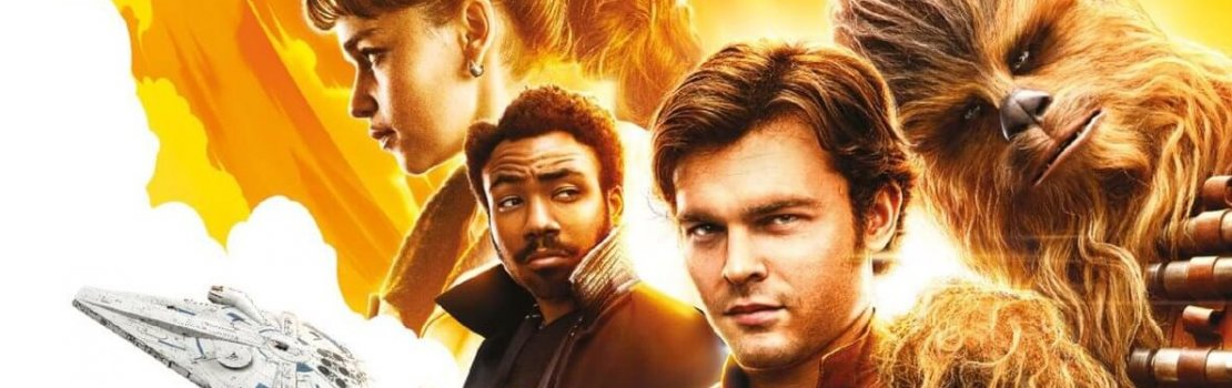 'Solo: A Star Wars Story' Synopsis and Release Date