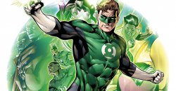Green Lantern still happening…