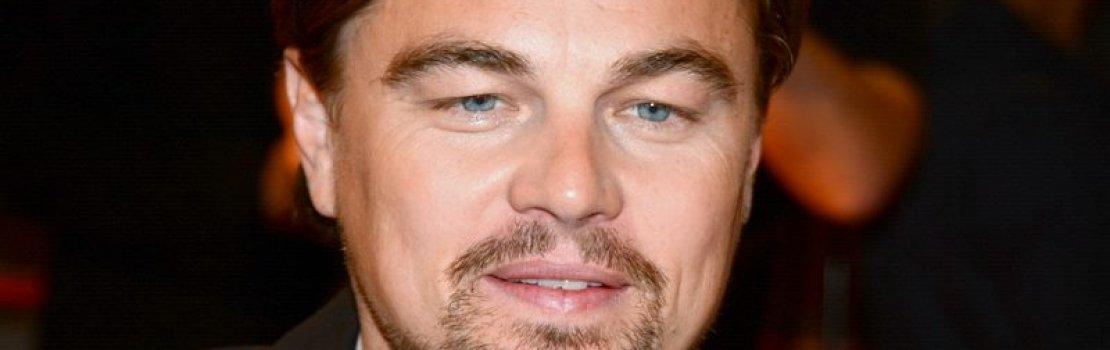 DiCaprio in Charles Manson Film
