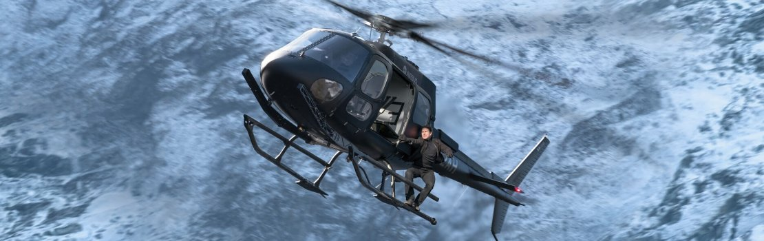 Once again Tom Cruise runs and jumps in the new Mission Impossible – Fallout Trailer