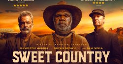 Discover Sweet Country