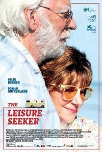 The Leisure Seeker Trailer