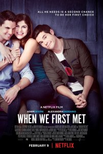 When We First Met Trailer