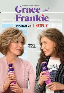 Grace and Frankie Trailer