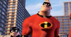 Get Ready For An 'Incredible' New Cast: Disney-Pixar Releases Concept Art of 'Incredibles 2'
