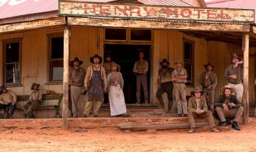 Sweet Country Review