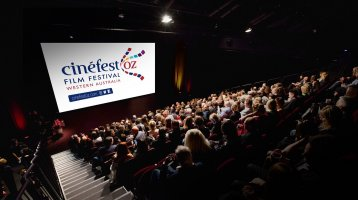 CinefestOZ is now taking submissions for the 2018 Festival!