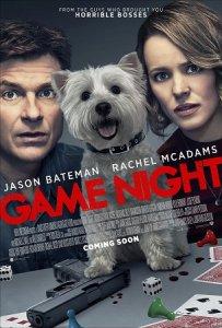 Game Night Trailer