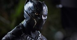 Win a Marvel's Black Panther Prize Pack!
