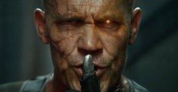 Deadpool 2 – Meet Cable…