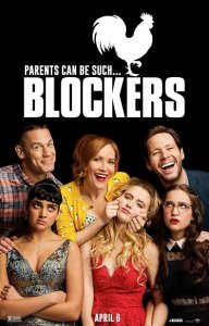 Blockers Trailer