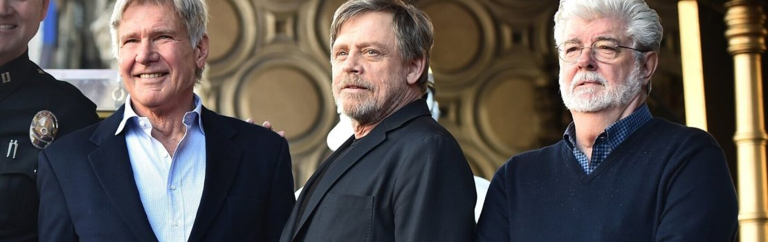 Watch the full Mark Hamill Hollywood Walk of Fame Ceremony
