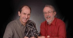 Peter Lord & David Sproxton – Early Man