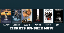 Back to Screen Film Series #2 – See the films!