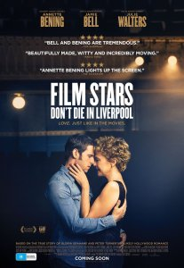 Film Stars Don't Die in Liverpool Trailer