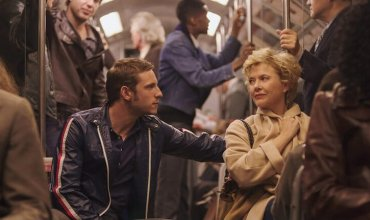 Film Stars Don't Die in Liverpool Review