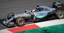 Netflix and Formula 1 Docu-series