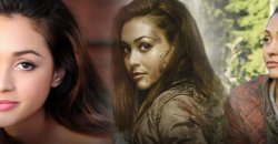 Lindsey Morgan – The 100 & Supanova Comic-Con & Gaming