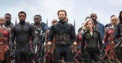 Holy Shit.. The full Marvel's Avengers: Infinity War Trailer has arrived!