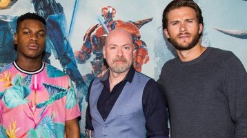 Steven S. DeKnight – Pacific Rim Uprising