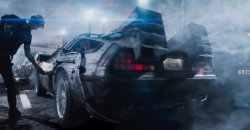 Final Ready Player One Trailer