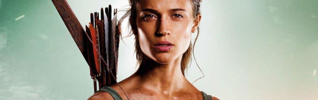 Tomb Raider Team Interview