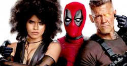 Deadpool 2: Official Trailer 2