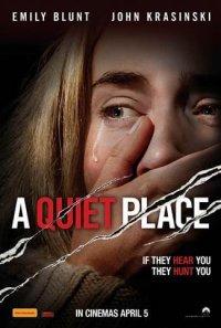 A Quiet Place Trailer