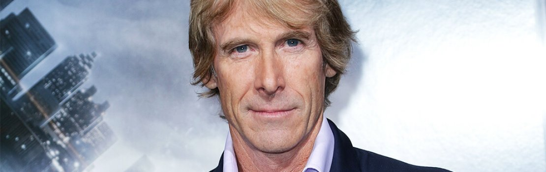 Michael Bay fills up his schedule…