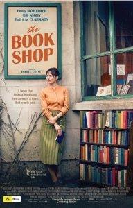 The Bookshop Trailer