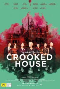 Crooked House Trailer