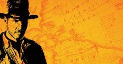 Indiana Jones V Delayed
