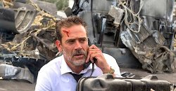 Jeffrey Dean Morgan – Rampage