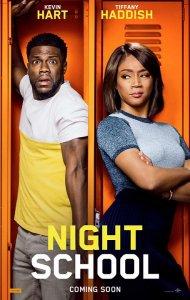 Night School Trailer
