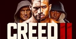 Production Begins On Creed II
