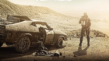Mad Max Fury Road Sequels?