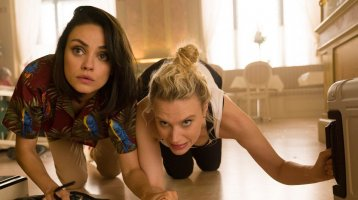 The Spy Who Dumped Me Review