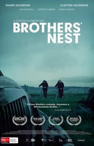 Brothers' Nest Trailer