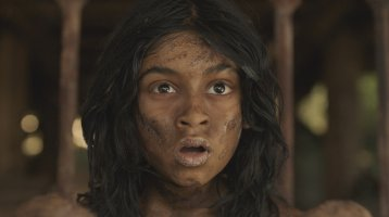 Andy Serkis presents the first trailer for Mowgli