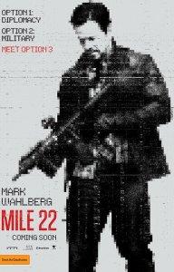 Mile 22 Trailer