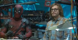 New Deadpool Film Coming December 20?