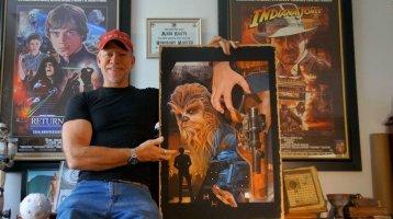 Mark Raats – Solo: A Star Wars Story